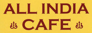 All India Cafe logo