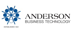 Anderson Business Technology logo