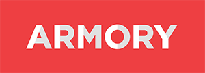 Armory Center for the Arts logo