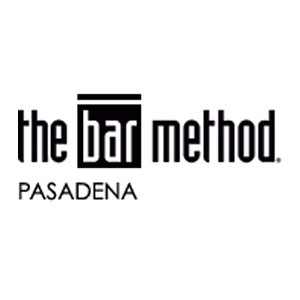 Bar Method Pasadena logo