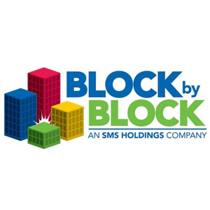 Block by Block logo