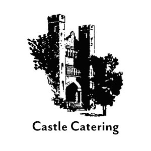 Castle Catering logo