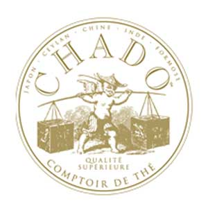 Chado Tea Room logo