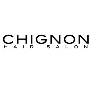 Chignon Hair Salon logo