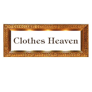 Clothes Heaven logo