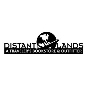 Distant Lands logo