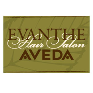 Evanthe Aveda Hair Salon logo