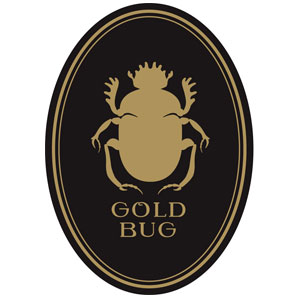 Gold Bug logo