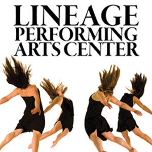 Lineage Performing Arts Center logo