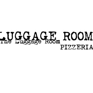 Luggage Room Pizzeria logo