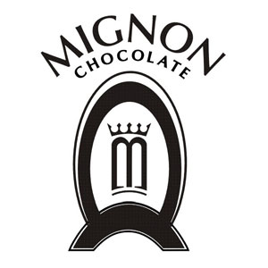 Mignon Chocolate logo