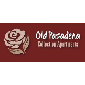 Old Pasadena Collection logo