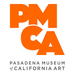 Pasadena Museum of CA Art logo