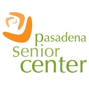 Pasadena Senior Center logo