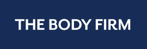 The Body Firm logo