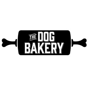 The Dog Bakery logo