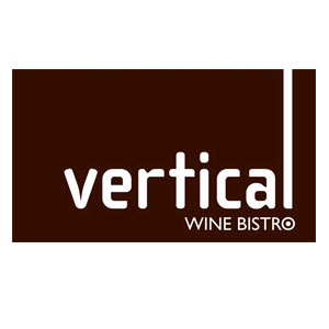 Vertical Wine Bistro logo