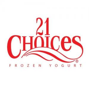 21 Choices logo