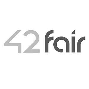 42 Fair Salon logo