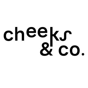 Cheeks & Co. logo, Old Pasaden