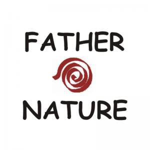 Father Nature Lavash Bistro logo