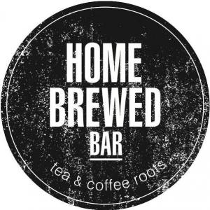 Home Brewed Bar