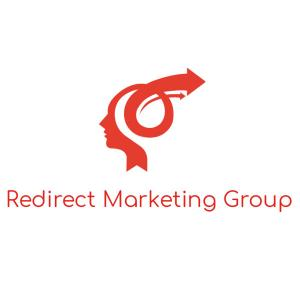 Redirect Marketing Group logo