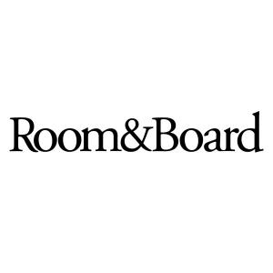 Room and Board logo
