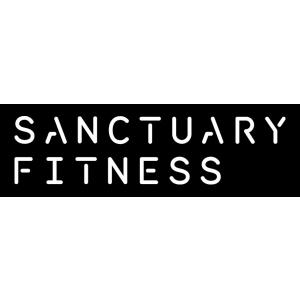 Sanctuary Fitness logo