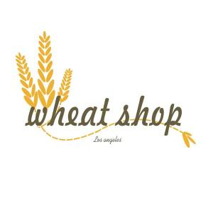 Wheat Shop logo