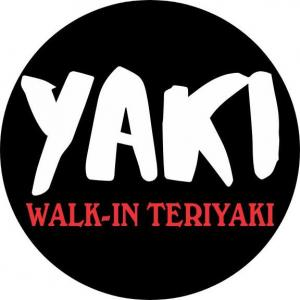 Yaki Walk-In Teriyaki