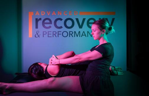 Stretch Pro - Advanced Recovery and Performance