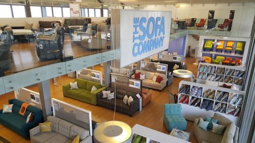 The Sofa Company Old Pasadena