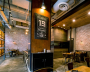 Boiling Point Concept Store interior