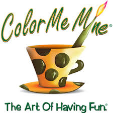 Kids' Night Out at Color Me Mine, Friday, November 17, 2017 6:00 pm