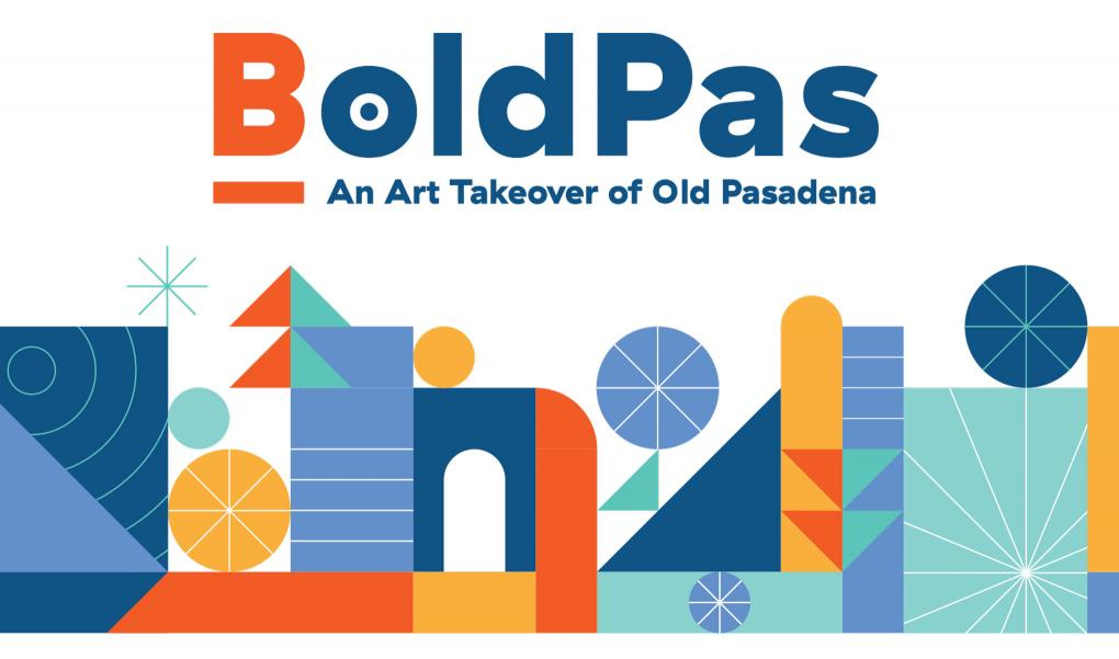 BoldPas: An Art Takeover