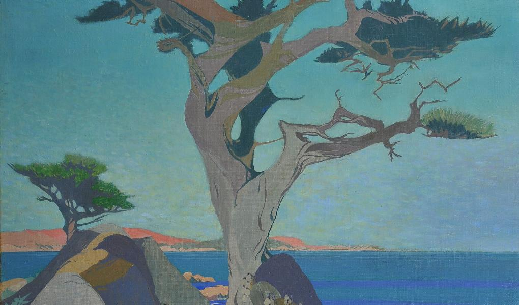 Something Revealed: California Women Artists Emerge, 1860-1960