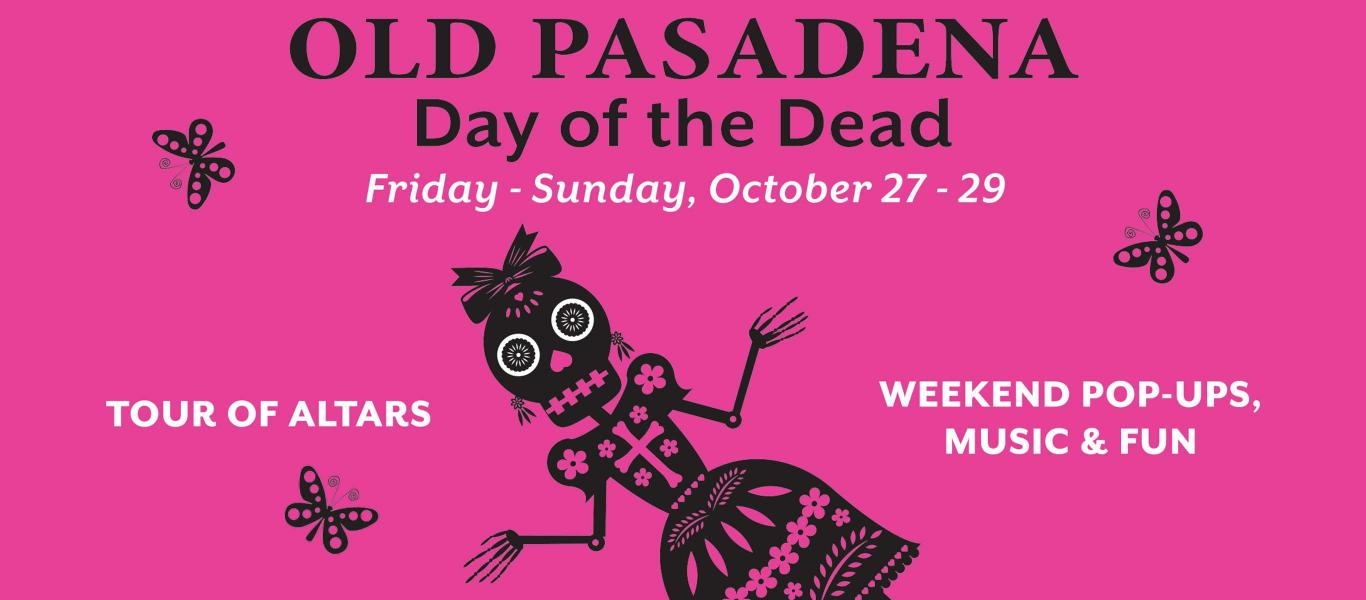 Day of the Dead Weekend