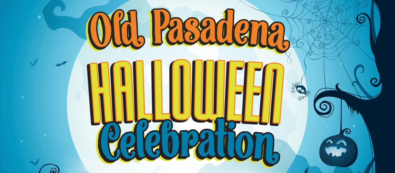 old pasadena halloween celebration - Halloween Colorado 2017