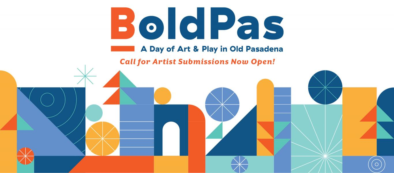 BoldPas: A Day of Art & Play