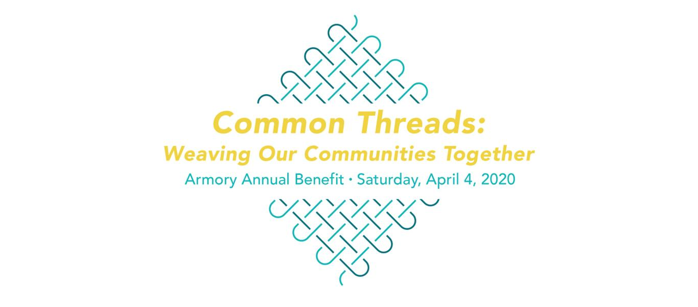 Common Threads: Weaving Our Communities Together