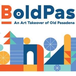 BoldPas: An Art Takeover, Saturday, August 12, 2017 12:00 pm