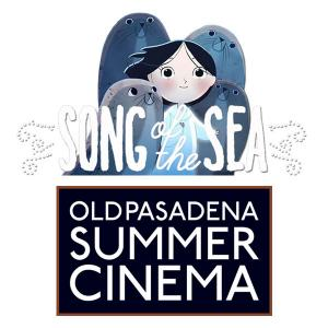 Summer Cinema - Song of the Sea, Thursday, July 6, 2017 7:30 pm