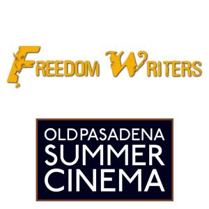 Summer Cinema - Freedom Writers, Friday, July 7, 2017 8:30 pm
