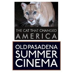 Summer Cinema - The Cat That Changed America, Thursday, July 13, 2017 7:30 pm