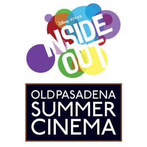 Summer Cinema - Inside Out, Saturday, July 29, 2017 8:30 pm