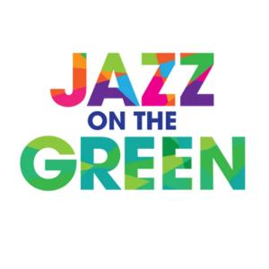 Jazz on the Green, Wednesday, September 27, 2017 5:30 pm