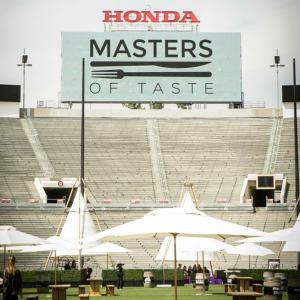 3rd Annual Masters of Taste, Sunday, May 6, 2018 3:00 pm