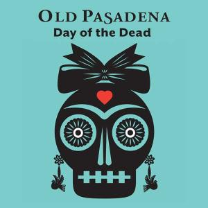 Day of the Dead Weekend, Friday, November 1, 2019