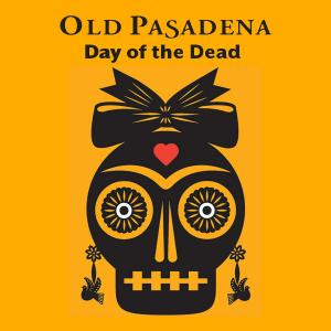 Day of the Dead Celebration, Friday, October 25, 2019